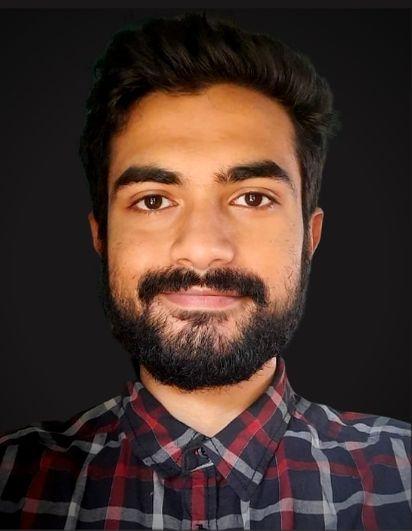 Shaunak Sinha Babu