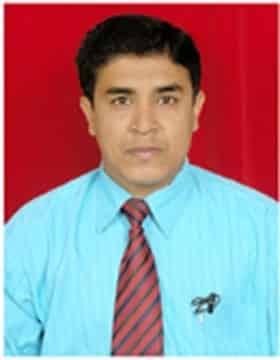 Abhishek Chandel