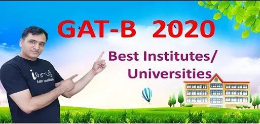 GAT-B 2020
