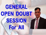 aadhar institute live doubt session