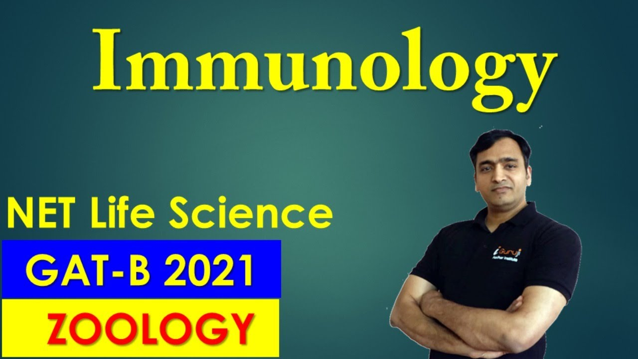 LIVE Session on IMMUNOLOGY