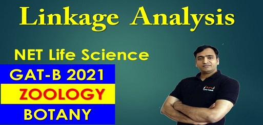Special Session on LINKAGE ANALYSIS